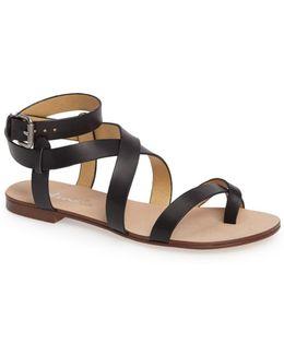 Callista Strappy Gladiator Sandal