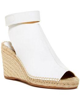 Jeren Wedge Sandal