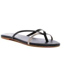 June Thong Sandal
