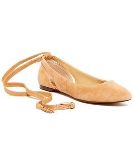 Jerrie Ballet Flat