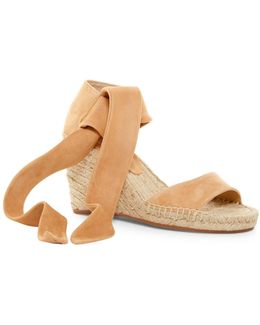 Jessica Wedge Sandal