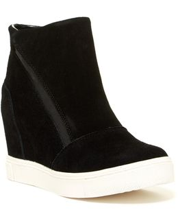 Loma Wedge Sneaker