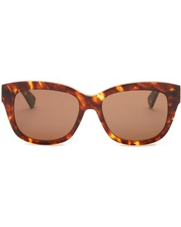 Women's Lorels Square Sunglasses