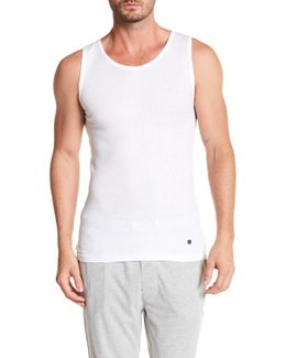 Ribbed Tank - Pack Of 3