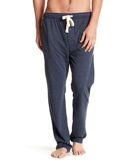 Knit Lounge Pant