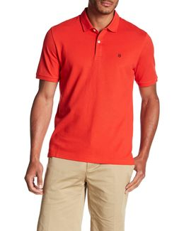 Vx Stretch Tailored Fit Polo