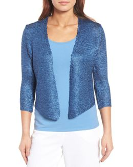 Day Dreamer Fitted Cardigan