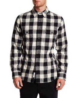 Jack Plaid Check Shirt