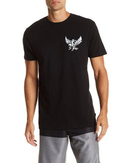 Eagles Dare Graphic Tee