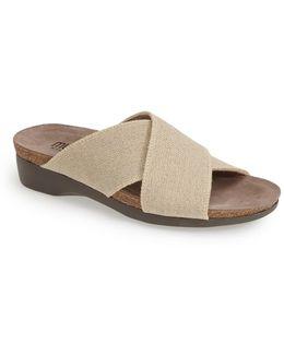 'gia' Slide Sandal (women)