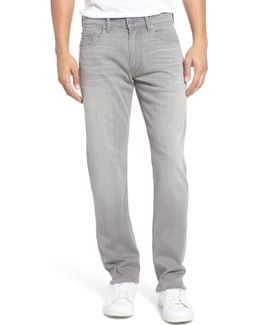 Federal Transcend Slim Straight Leg Jeans (reeves) (regular & Tall)
