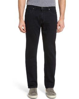 Normandie Straight Leg Jeans