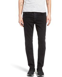 Sartor Slouchy Skinny Jean
