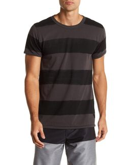 Covent Striped Tee