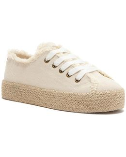 Madox Canvas Sneaker