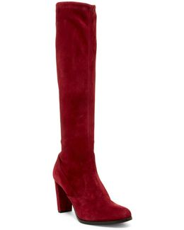 Marietta Stretchy High Boot