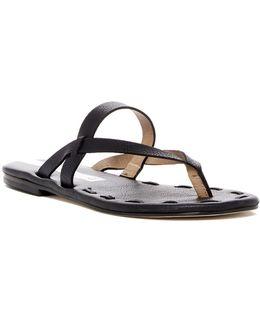 Love Thong Sandal
