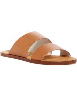 Havana Slide Sandal
