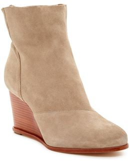 Brokklyn Ankle Bootie