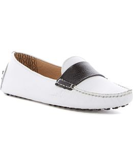 Driving Moc Toe Loafer
