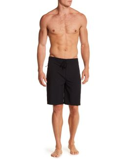 Phantom Solid Drawstring Short
