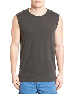 Westbrook Elongated Muscle Tank