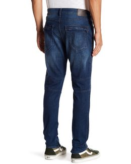 Racer Stitched Jean