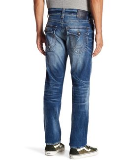 Geno Flap Pocket Jean