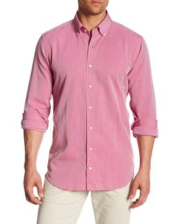 Perfect Pinpoint Dress Shirt