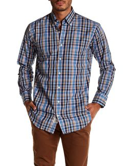 Matterhorn Regular Fit Woven Shirt