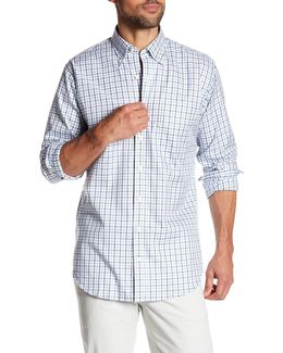 Nonoluxe Twill Long Sleeve Shirt