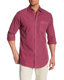 Mountainside Dress Shirt
