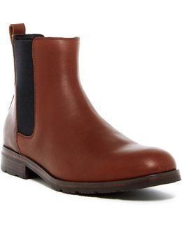 Original Refined Leather Chelsea Boot