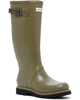 Balmoral Sovereign Waterproof Boots