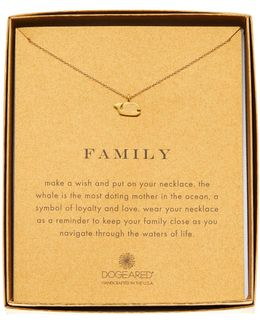 Courage Maya Angelou Legacy Collection Cutout Pendant Necklace