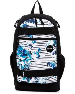 South Eastern Push Backpack