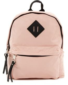Fictsn Mini Backpack