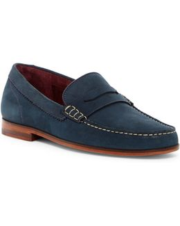 Miicke 2 Penny Loafer