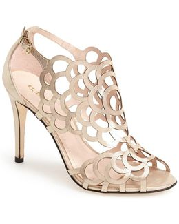 'millie' Cutout Sandal (women)