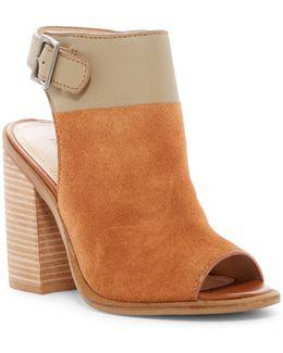 Milton Colorblock Sandal