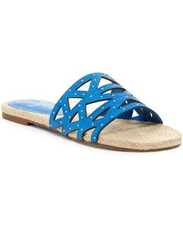 Minx Slip-on Sandal