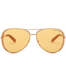 Women's Pilot Sunglasses