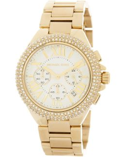 Women's Camille Bracelet Watch