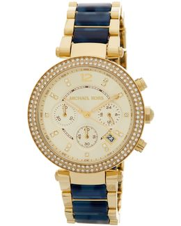 Women's Darcy Bracelet Watch