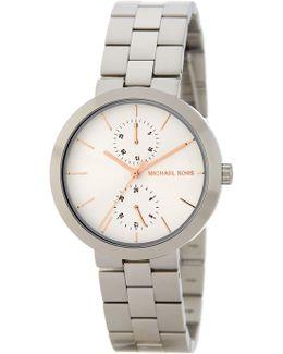 Women's Garner Bracelet Watch