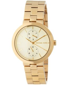Women's Garner Bracelet Watch