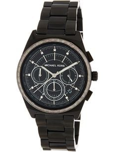 Women's Vail Chronograph Bracelet Watch