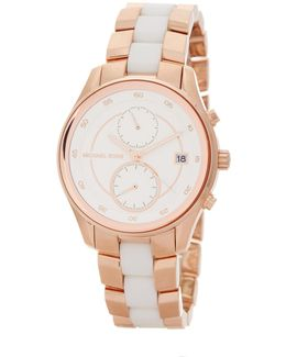 Women's Briar Multifunction Bracelet Watch