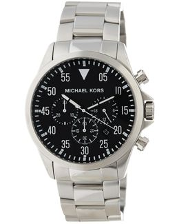 Men's Gage Bracelet Watch
