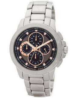 Men's Ryker Chronograph Bracelet Watch